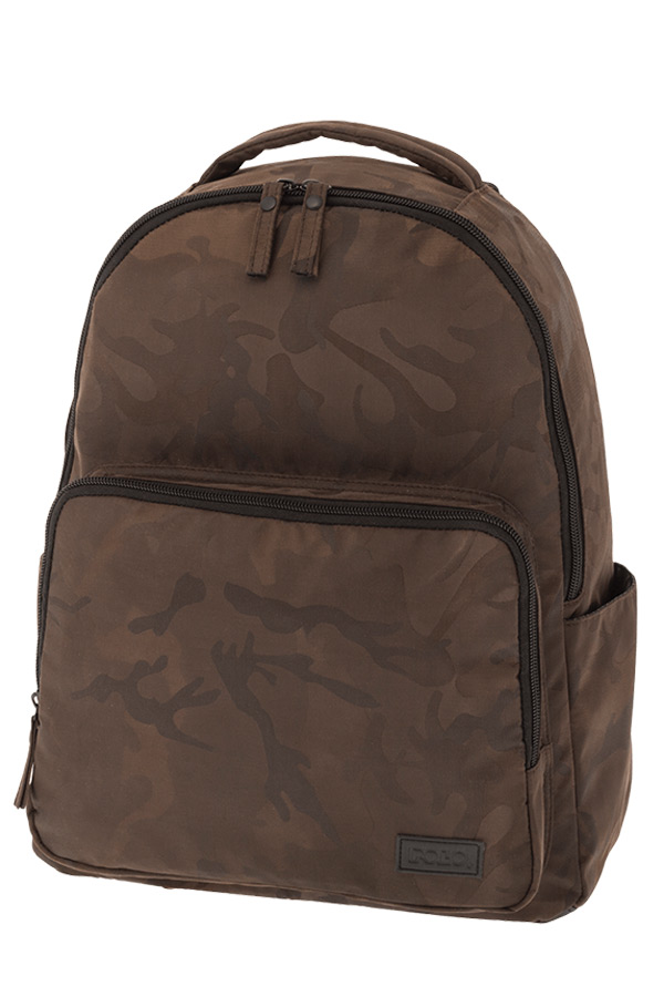POLO BACKPACK Σακίδιο πλάτης MILTARY LADY 90715336