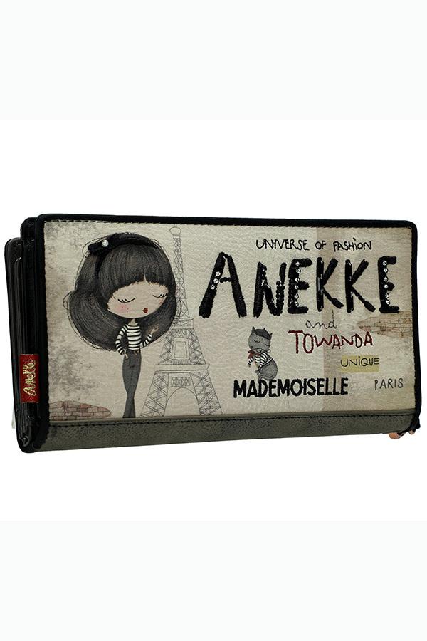 Anekke Coco Πορτοφόλι μεγάλο καρπού 29889-01