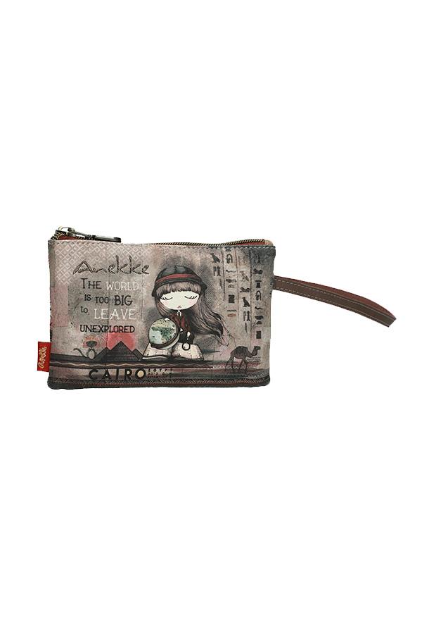 Anekke Egypt Πορτοφόλι χειρός 29898-03