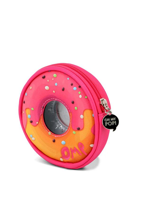 Πορτοφολάκι donut oh my POP pinknut 38713