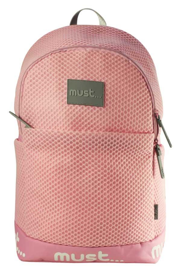 Σακίδιο BACKPACK must Trendy ροζ 000579251