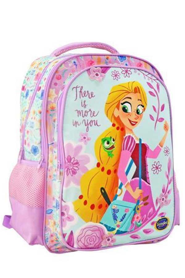 Σακίδιο BACKPACK Rapunzel 000562427