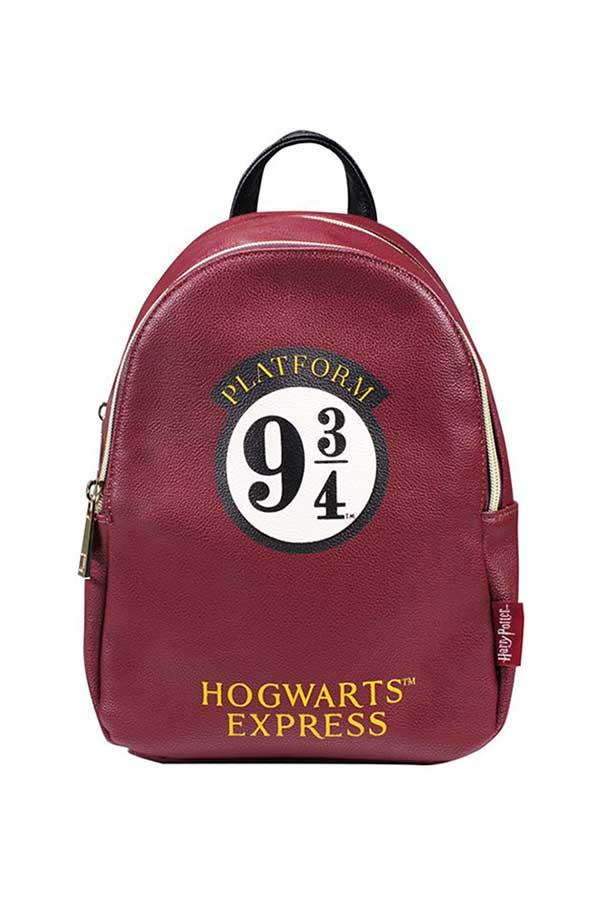 Σακίδιο πλάτης mini Harry Potter - Hogwarts Express 47610