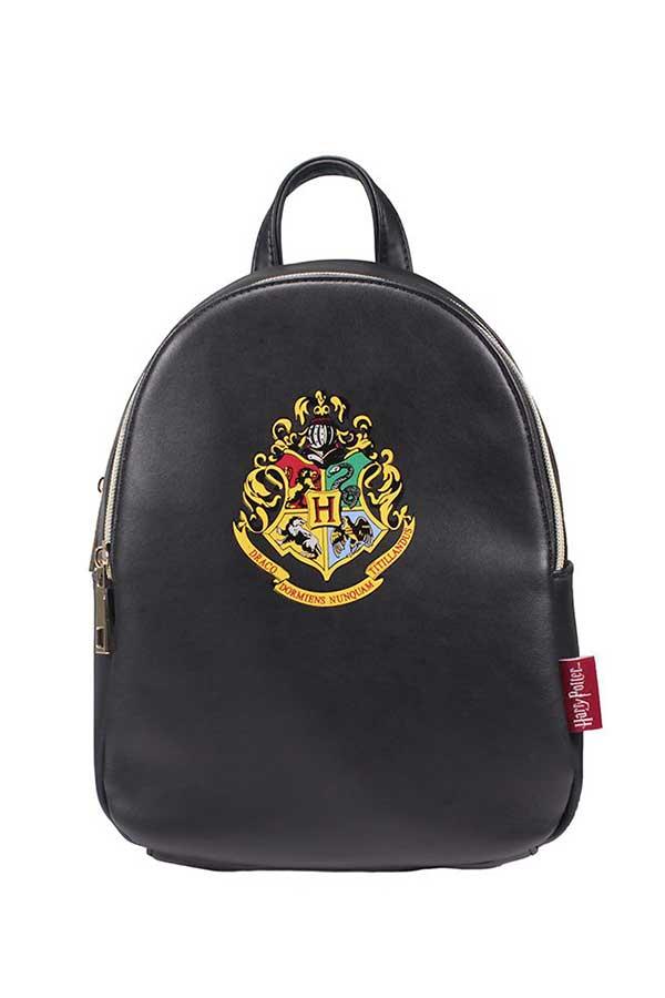 Σακίδιο πλάτης mini Harry Potter - Hogwarts 47642