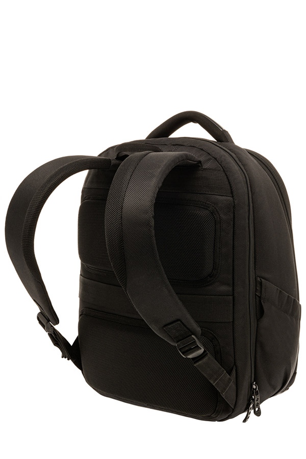 POLO Σακίδιο με θέση για laptop 15,6 inches CUBIK μαύρο 9020352000