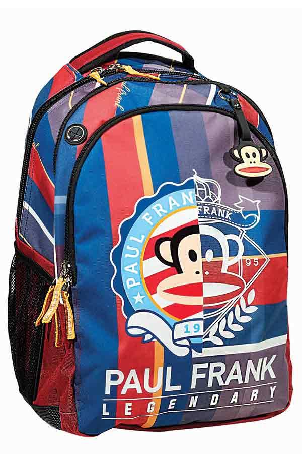 Paul Frank Σακίδιο BACKPACK preppy 346-65031