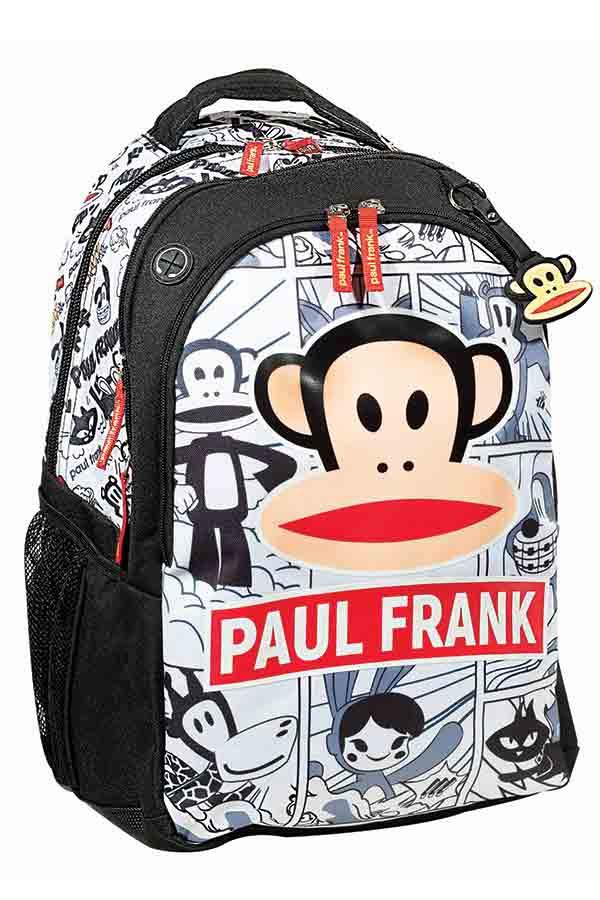 Paul Frank Σακίδιο BACKPACK comic 346-64031