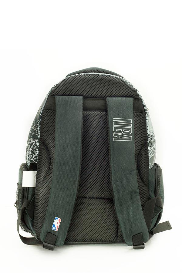 NBA Σακίδιο BACKPACK Play hard 338-37031