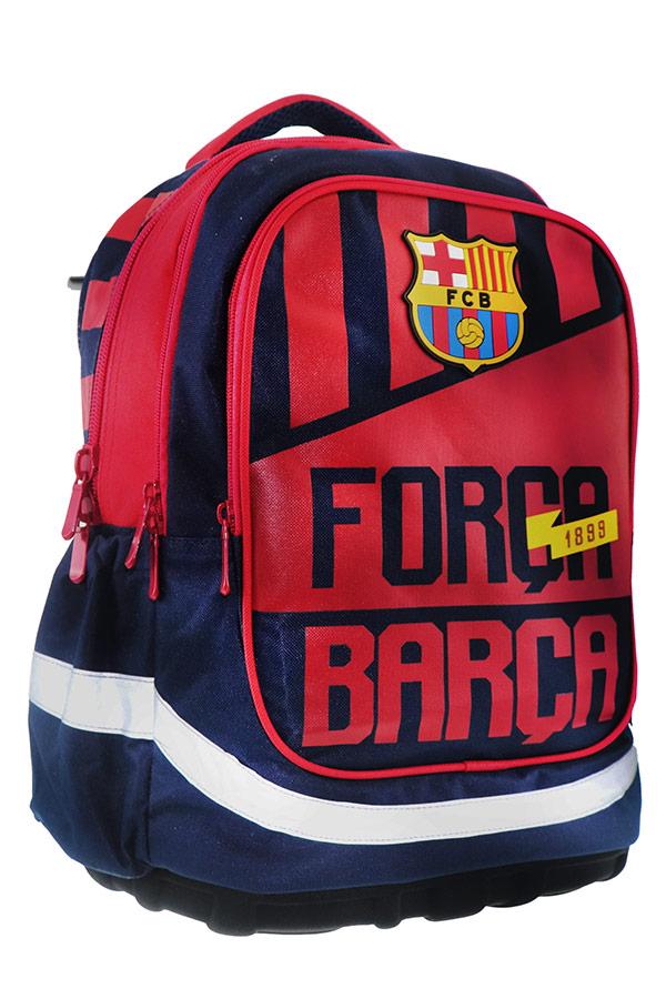 FC Barcelona Σακίδιο πολυθεσιακό BACKPACK 000170669