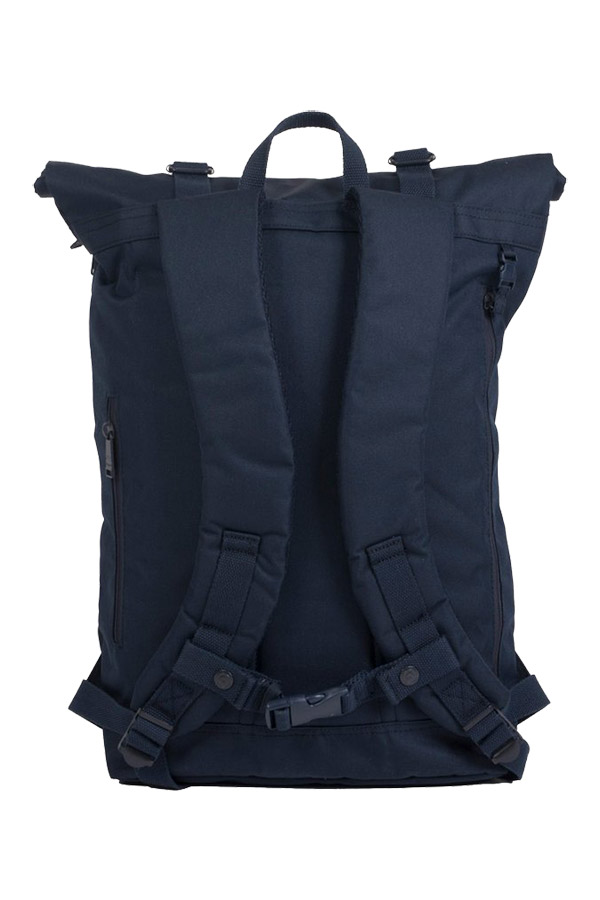 9a2becb396 Doughnut Backpack Σακίδιο πλάτης Christopher Steel Blue D195 0056 F ...