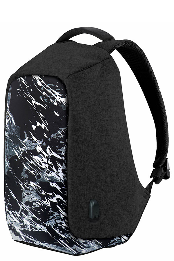 must Σακίδιο BACKPACK laptop 16 ¨ ANTI-THEFT Guardian γκρι 0579686