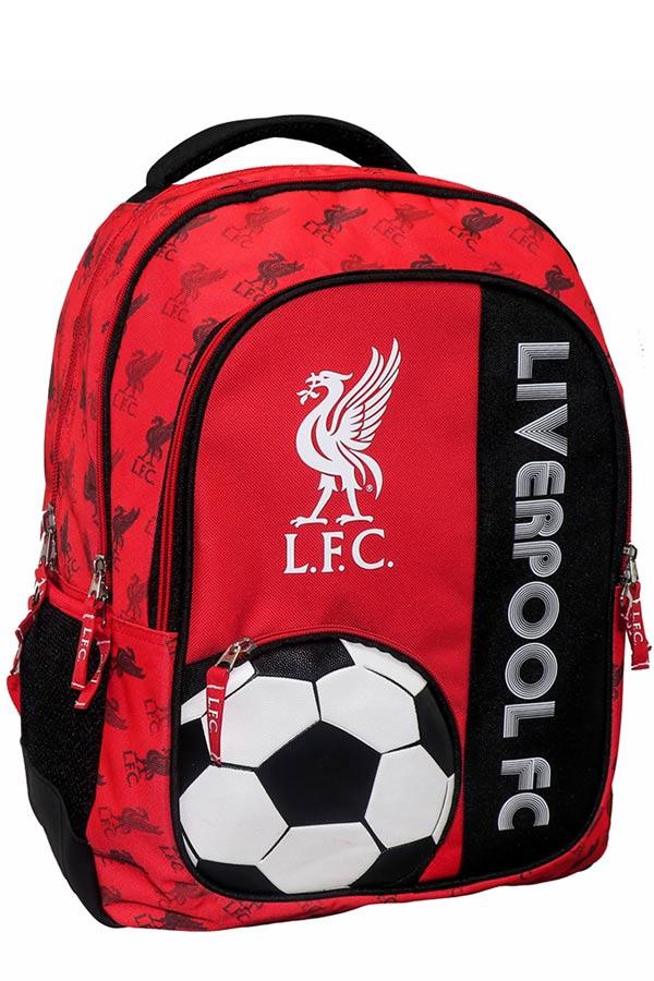 Σακίδιο πλάτης πολυθεσιακό Liverpool 000141002