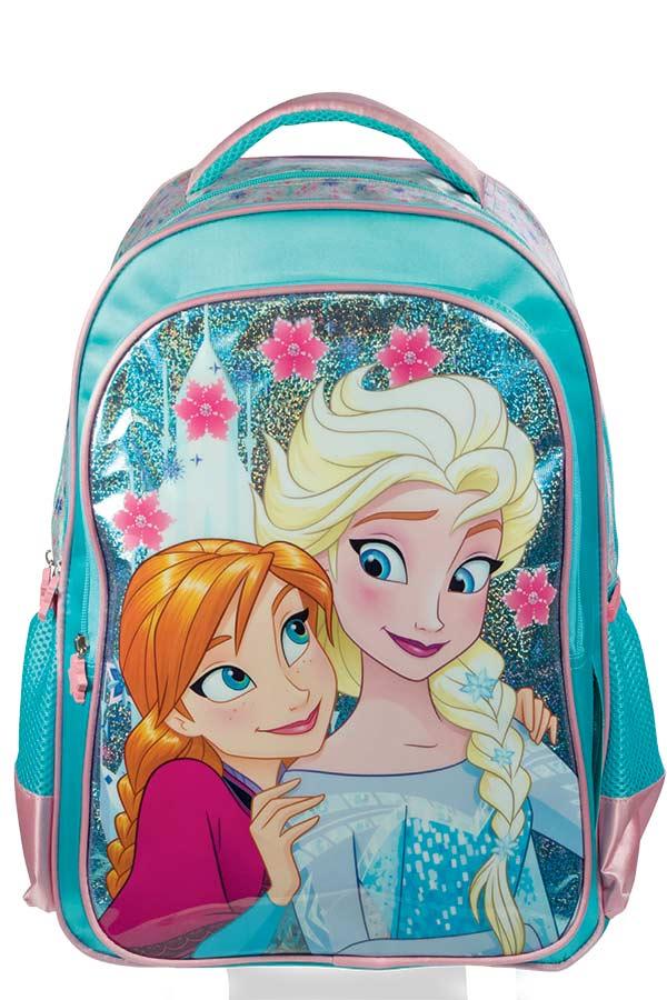 fdce985dbaa Σακίδιο πλάτης πολυθεσιακό Frozen Elsa and Anna 0561775 ...