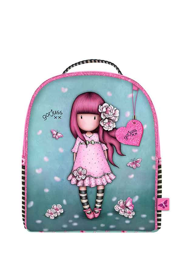 Santoro gorjuss Σακίδιο πλάτης mini - Cherry Blossom 1040GJ01