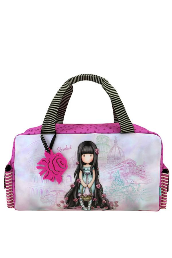 Τσάντα ταξιδίου Santoro gorjuss - Rosie 654GJ04