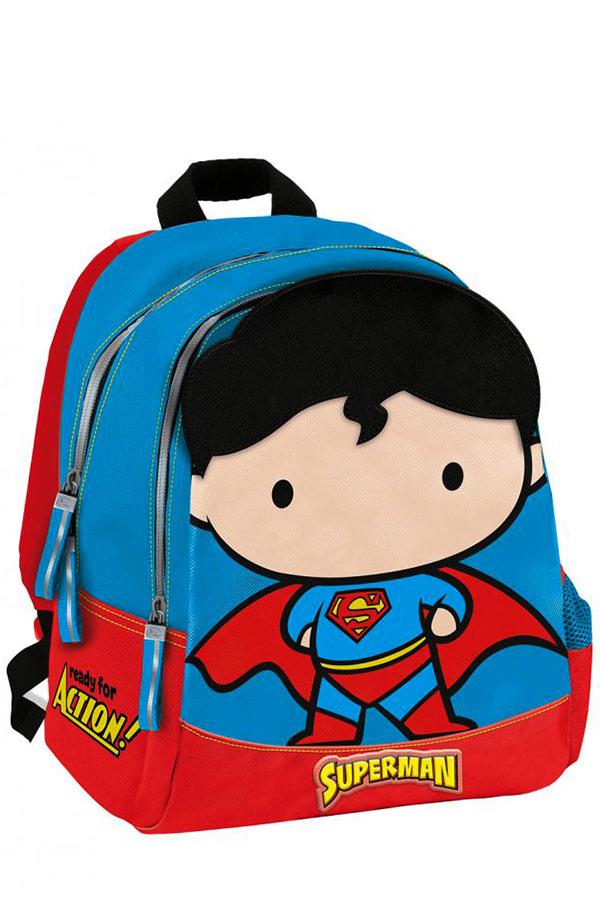 Superman Σακίδιο νηπιαγωγείου Graffiti 216292