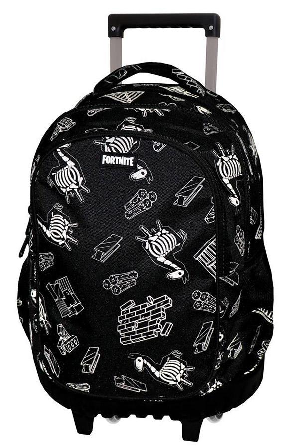 Σχολική τσάντα τρόλεϊ FORTNITE 000483055