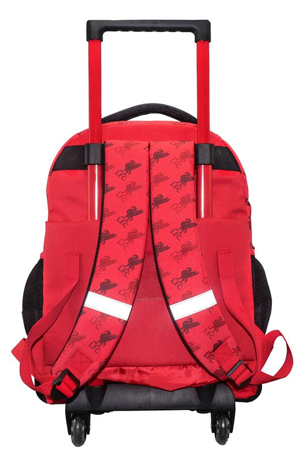 Σχολική τσάντα τρόλεϊ Liverpool 000141003