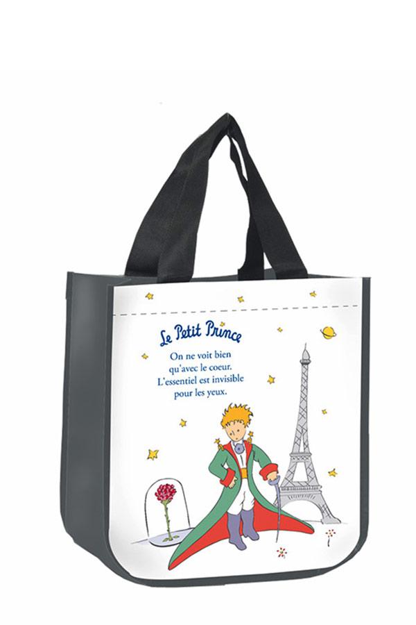 Τσάντα Shopping bag Μικρός Πρίγκιπας Kiub SCPP07