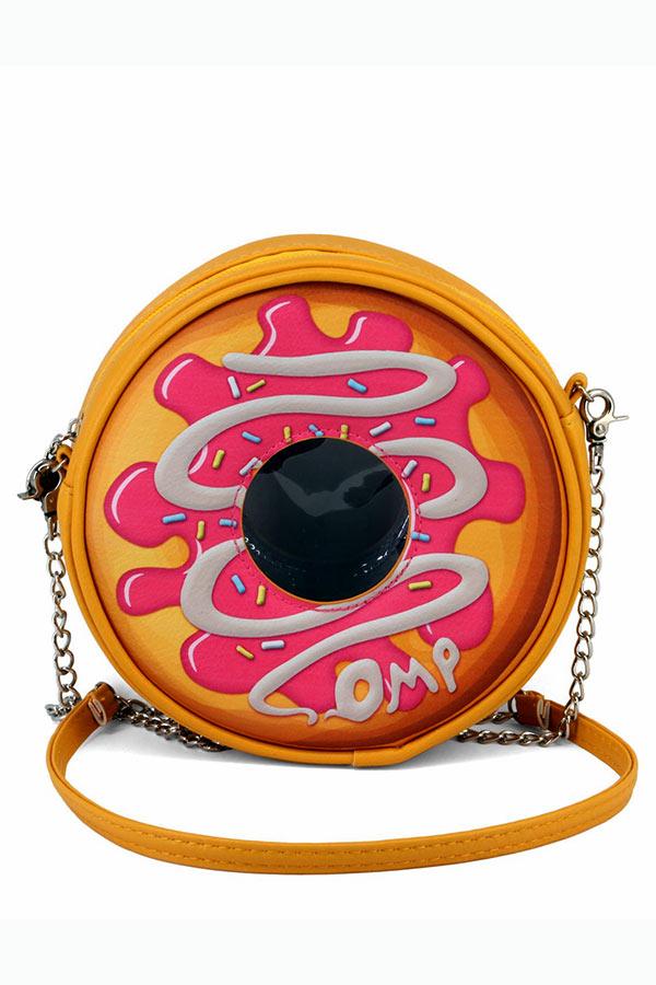 Τσάντα ώμου donut oh my POP popnut 38706