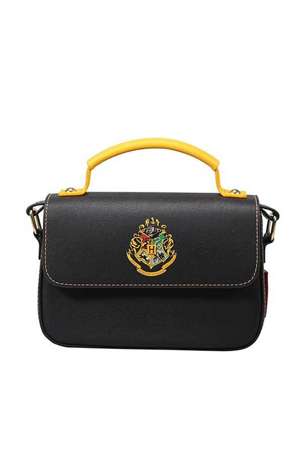 Τσαντάκι χειρός Harry Potter - Hogwarts 476433