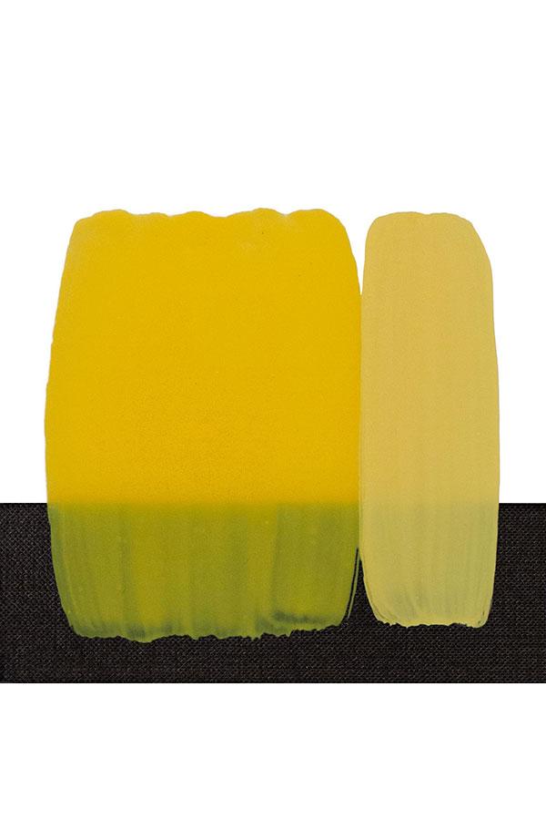 Κεραμικό χρώμα idea ceramica 60 ml MAIMERI κίτρινο 100 lemon yellow