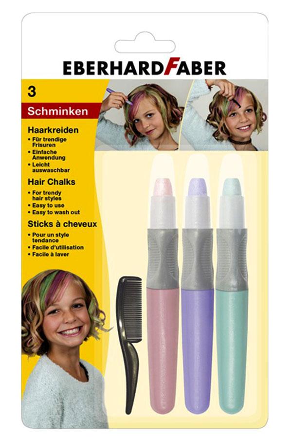 Χρώματα μαλλιών EBERHARD FABER 579202