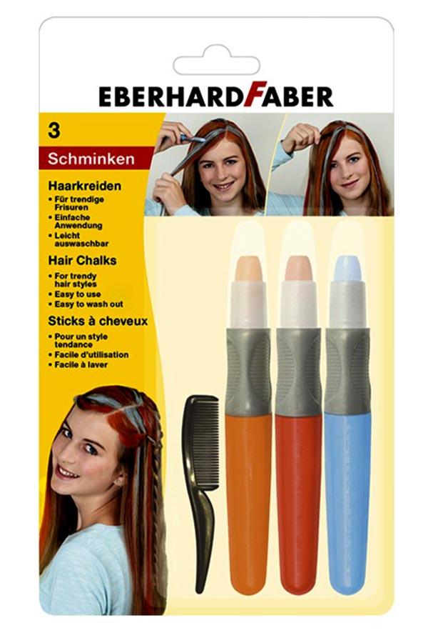 Χρώματα μαλλιών EBERHARD FABER 579201