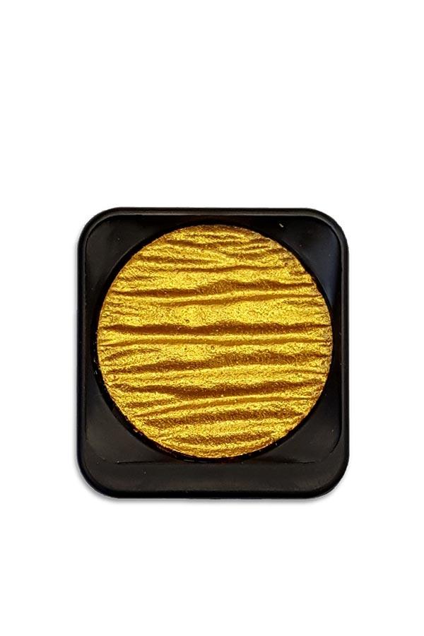 Χρώματα ακουαρέλας FINETEC 30mm Olympic gold 621