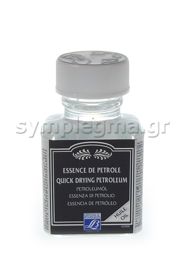 Στεγνωτικό Quick Drying Petroleum LBB70007