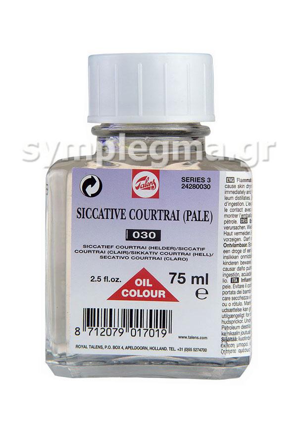 Στεγνωτικό Siccative Courtrai Pale 030
