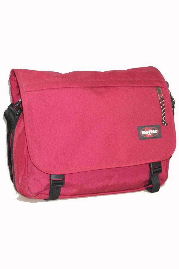 Τσάντα ταχυδρόμου Eastpak delegate Μπορντό EK076