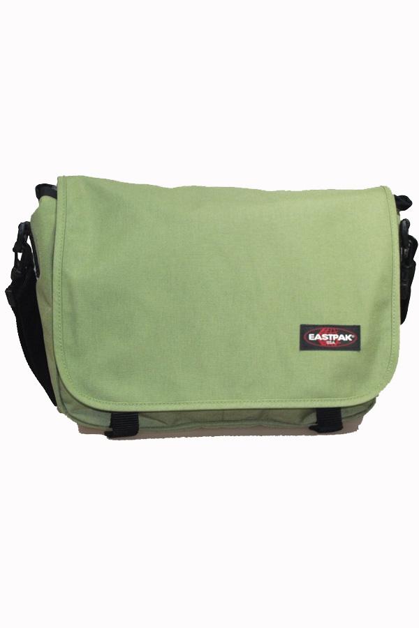 Τσάντα ταχυδρόμου Eastpak junior Πράσινο της ελιάς K077