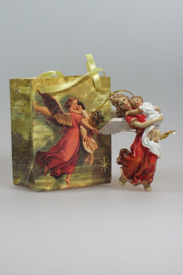 Χριστουγεννιάτικο στολίδι Άγγελος